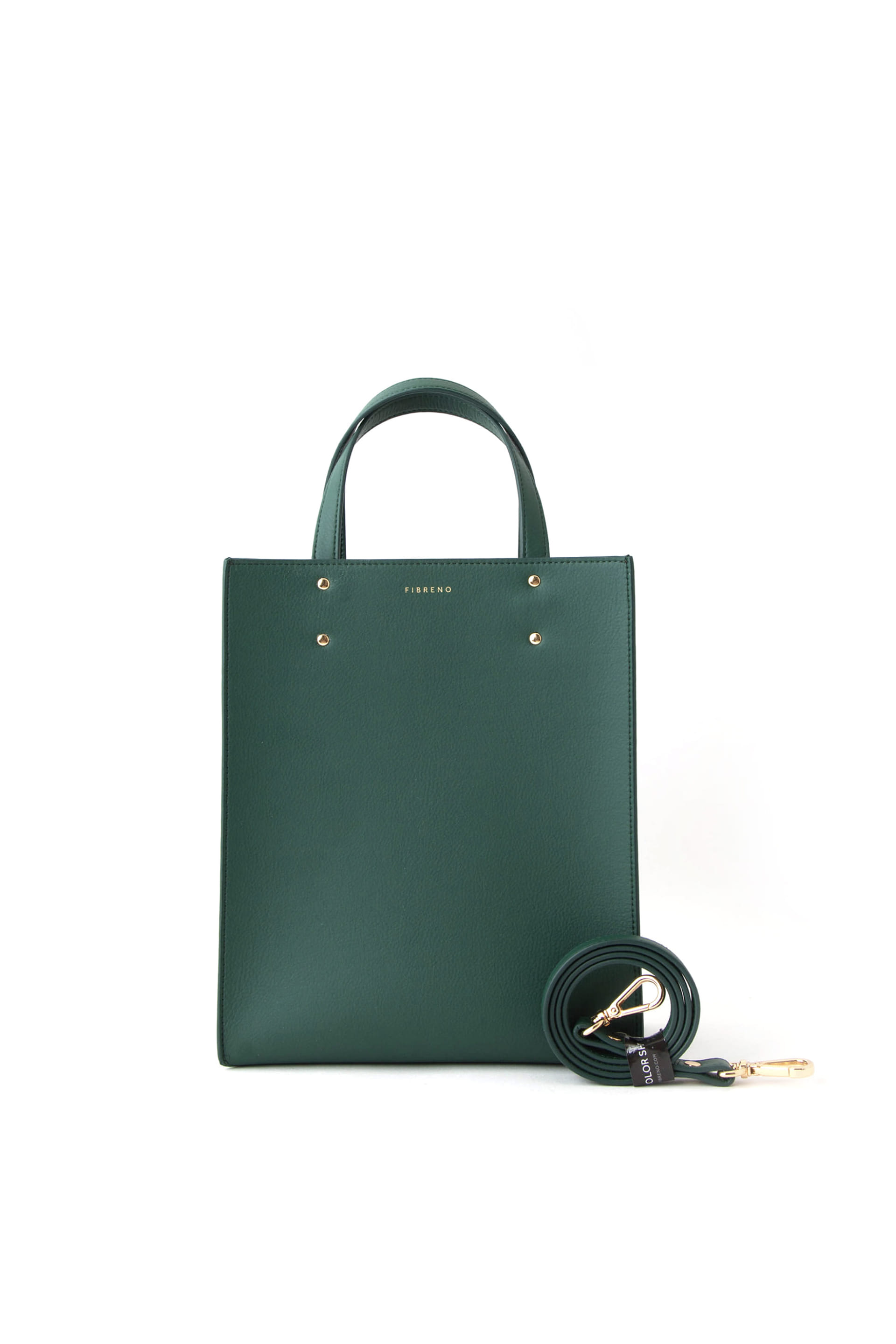 ORIGINAL MINI BAG 12 Deep Green