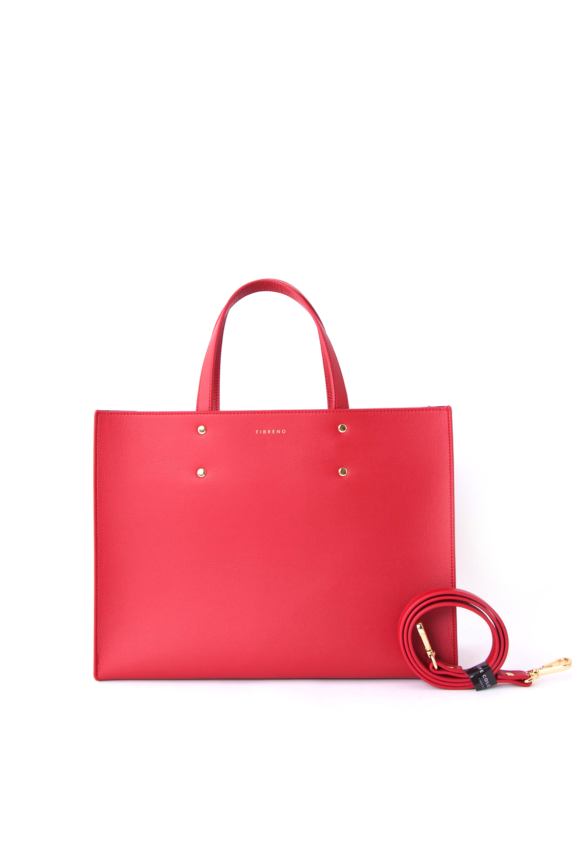CAREER BAG 06 Red