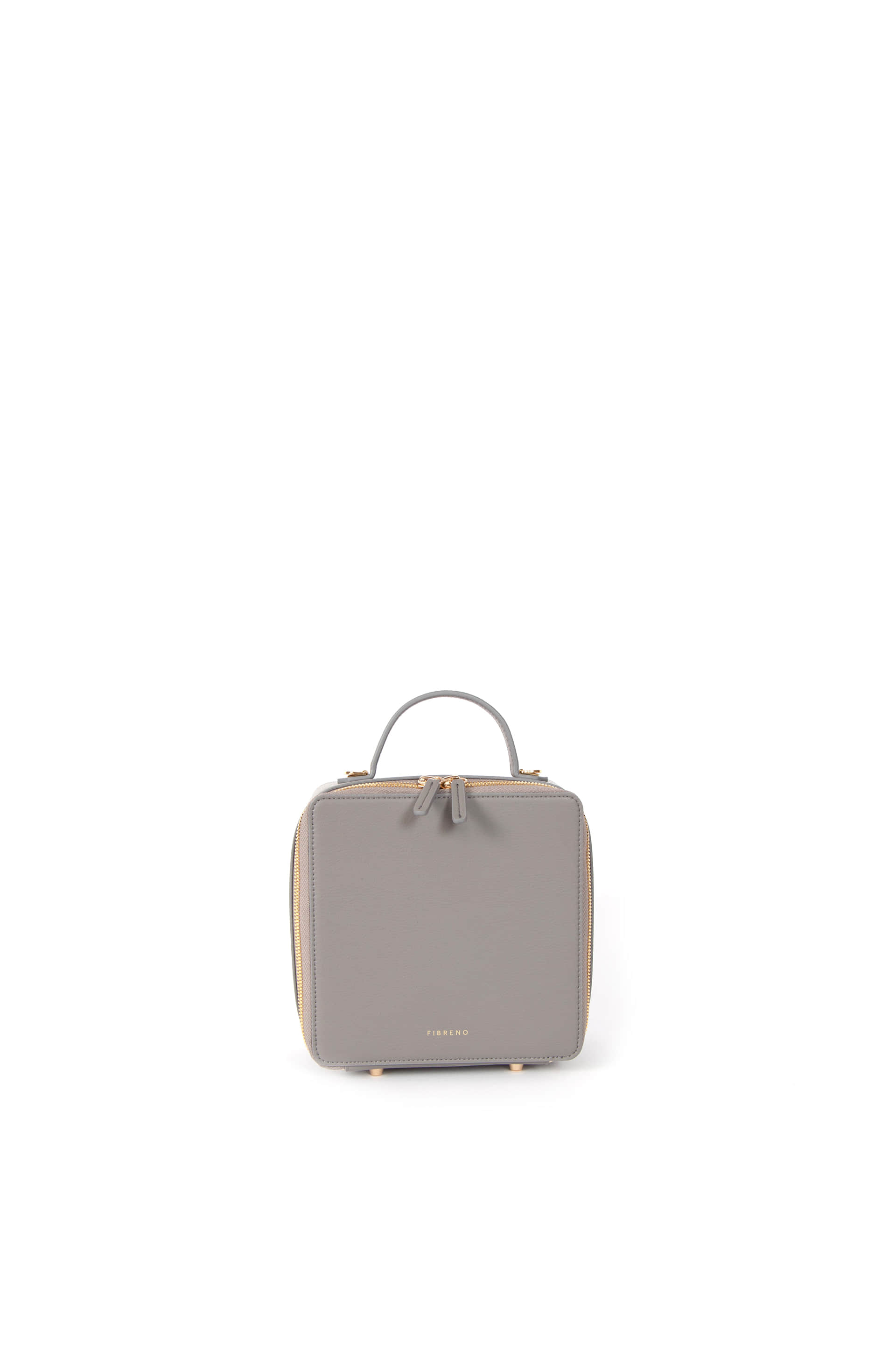 SQUARE BAG 20 L.Grey