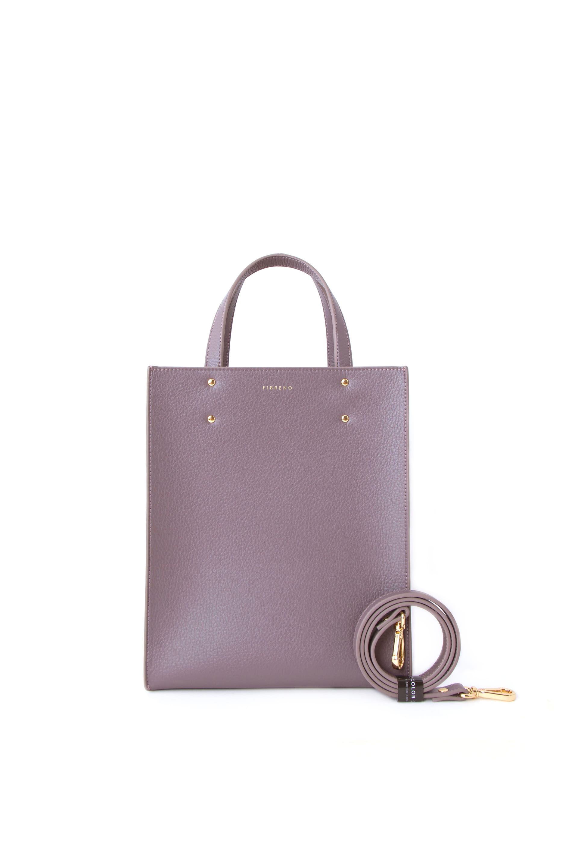ORIGINAL MINI BAG 19 Mulberry Purple