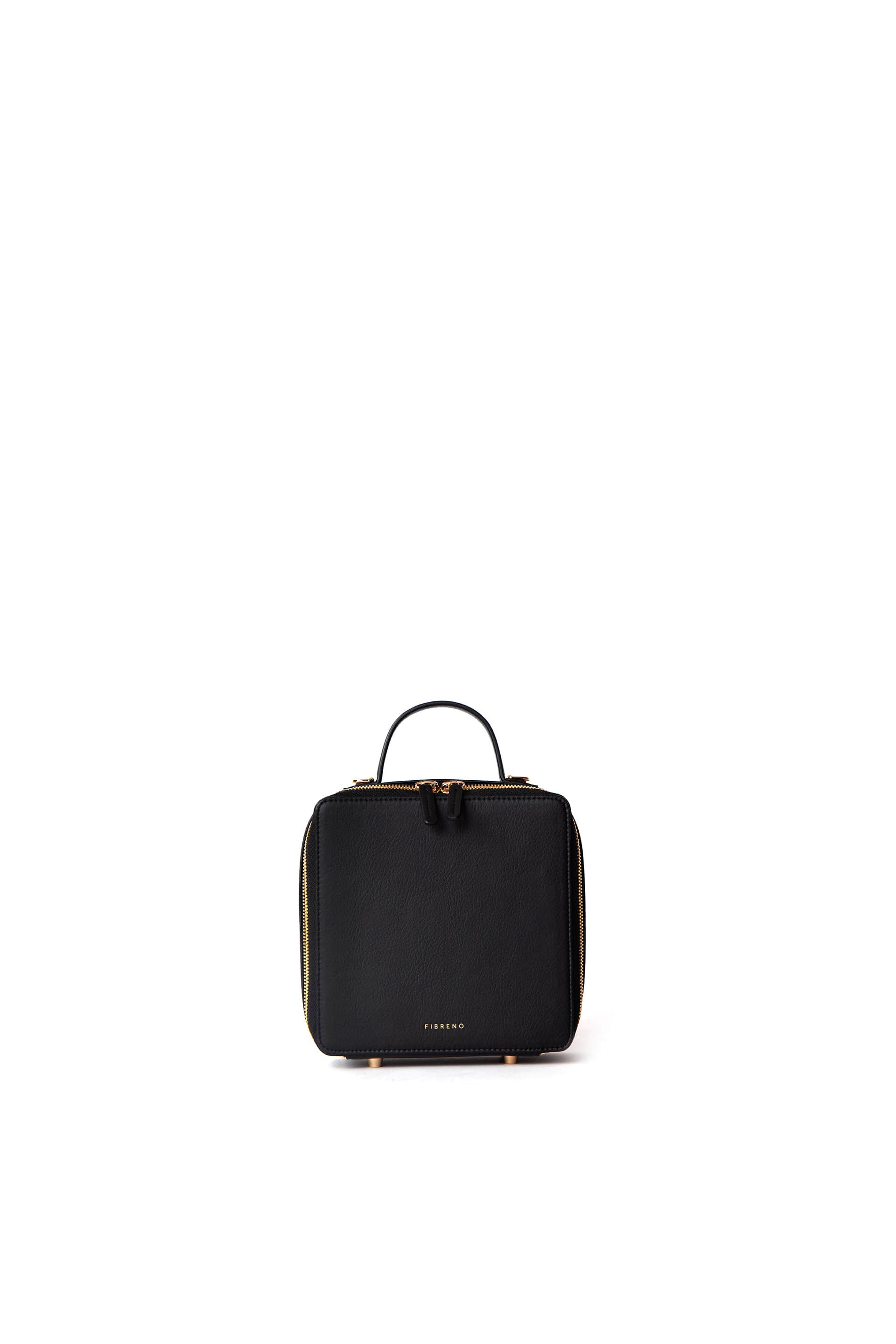 SQUARE BAG 22 Black