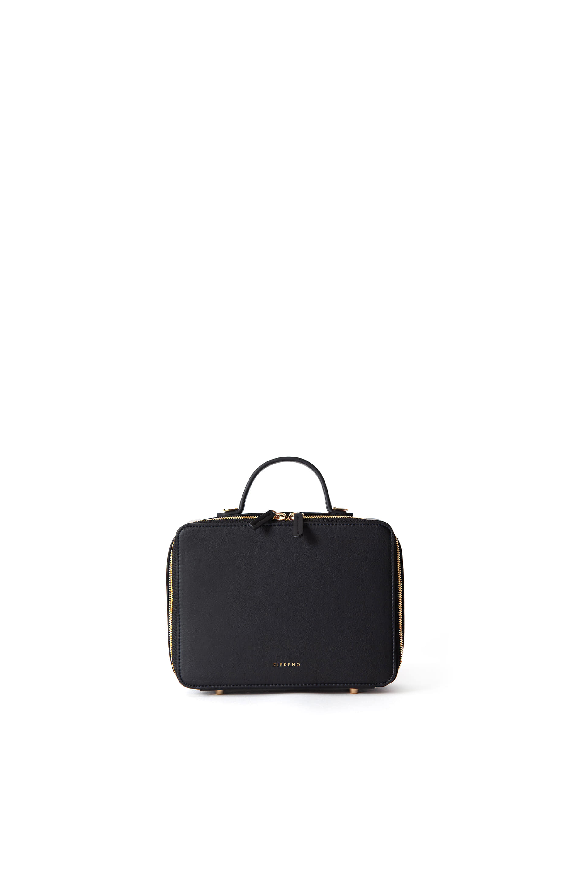 BB SQUARE BAG 22 Black
