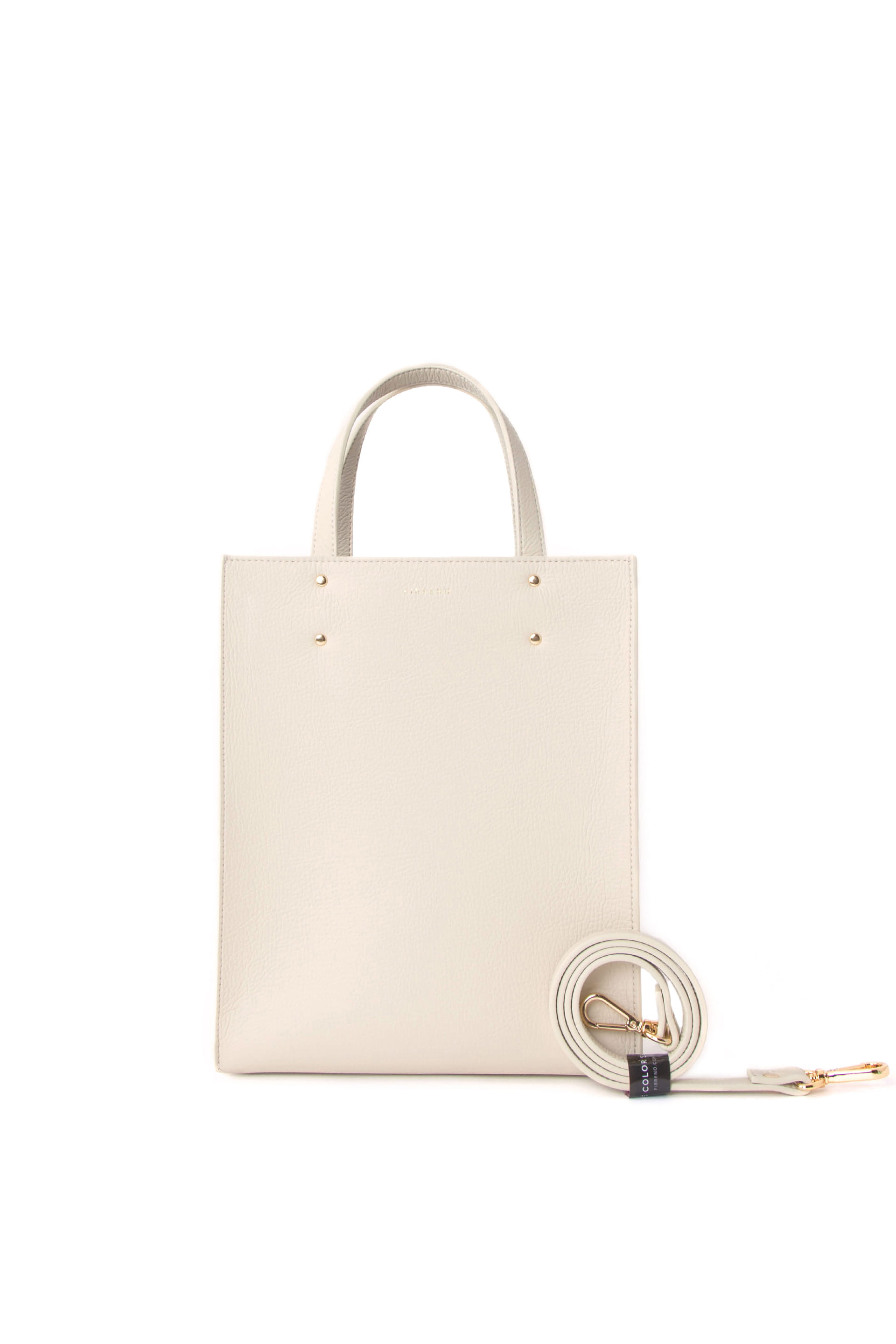 ORIGINAL MINI BAG 25 Ivory
