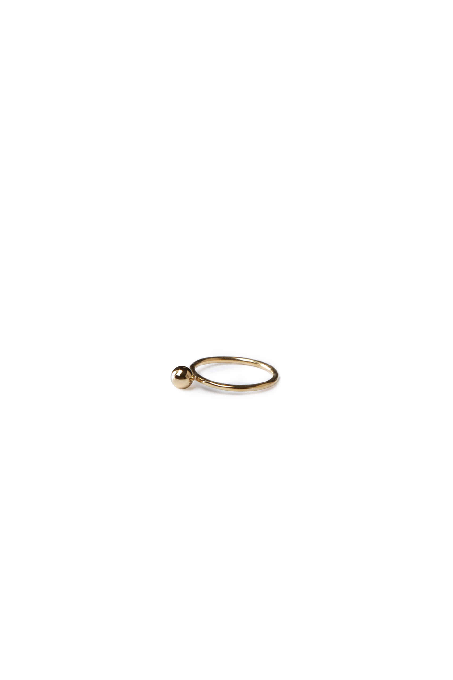 DAL RING Gold Small