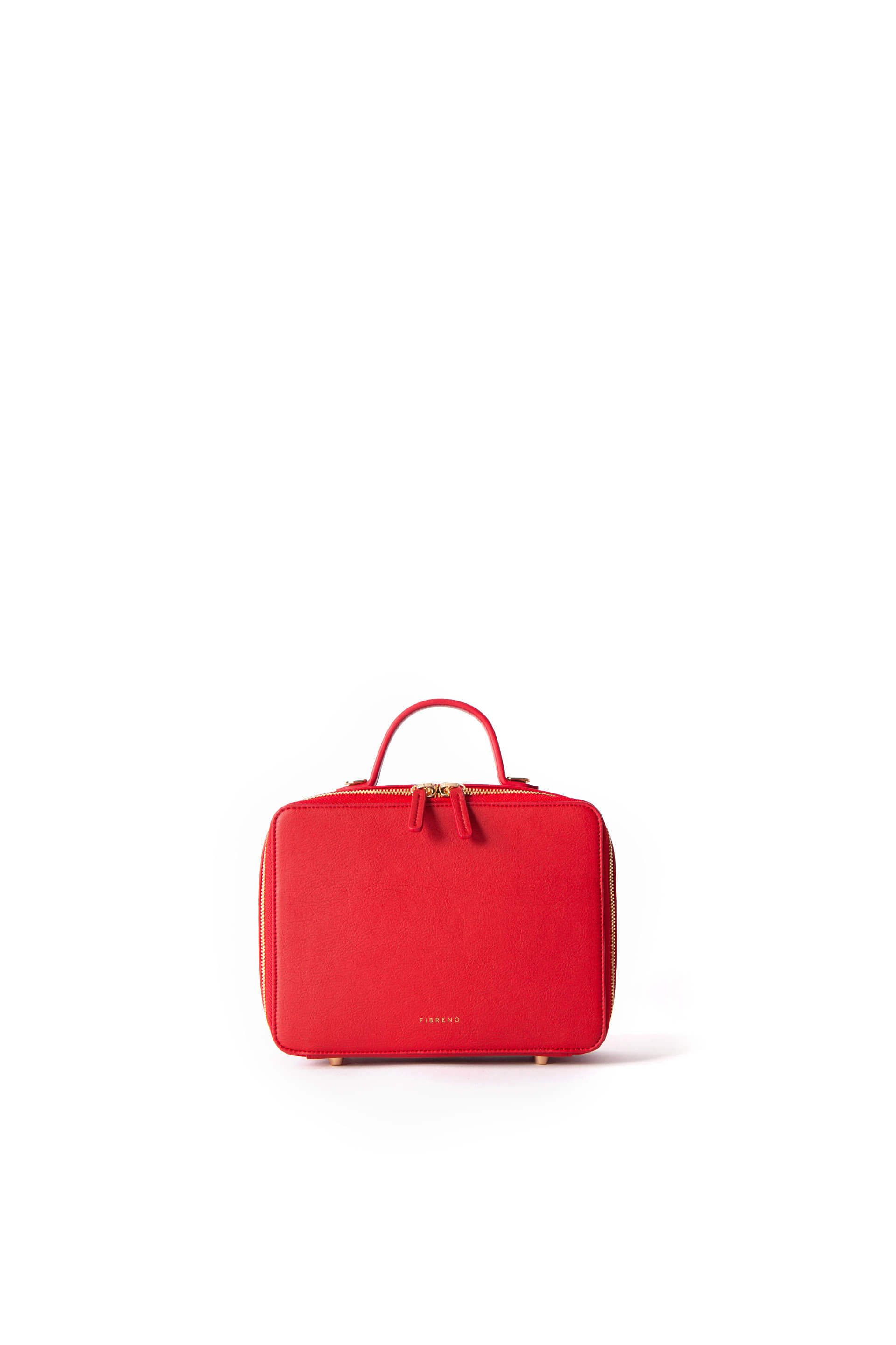 BB SQUARE BAG 06 Red