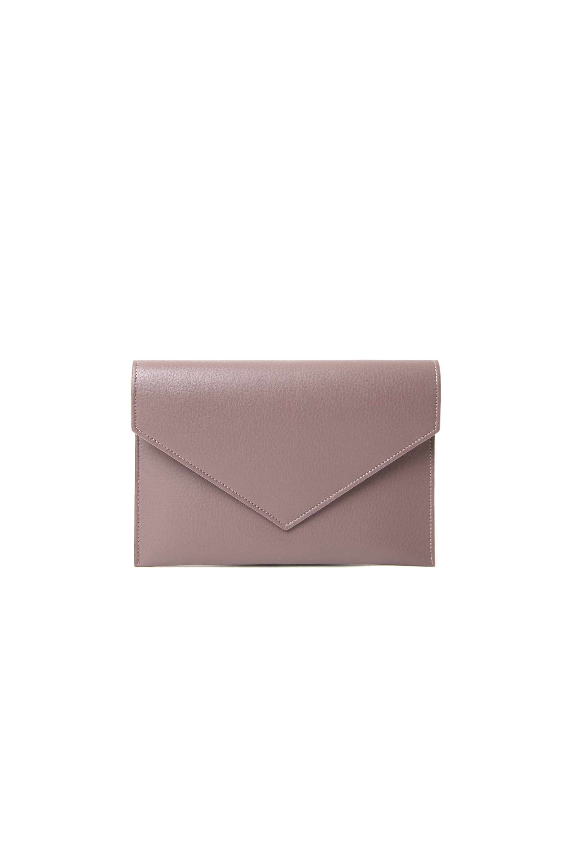 COSMETIC CLUTCH 19 Mulberry Purple