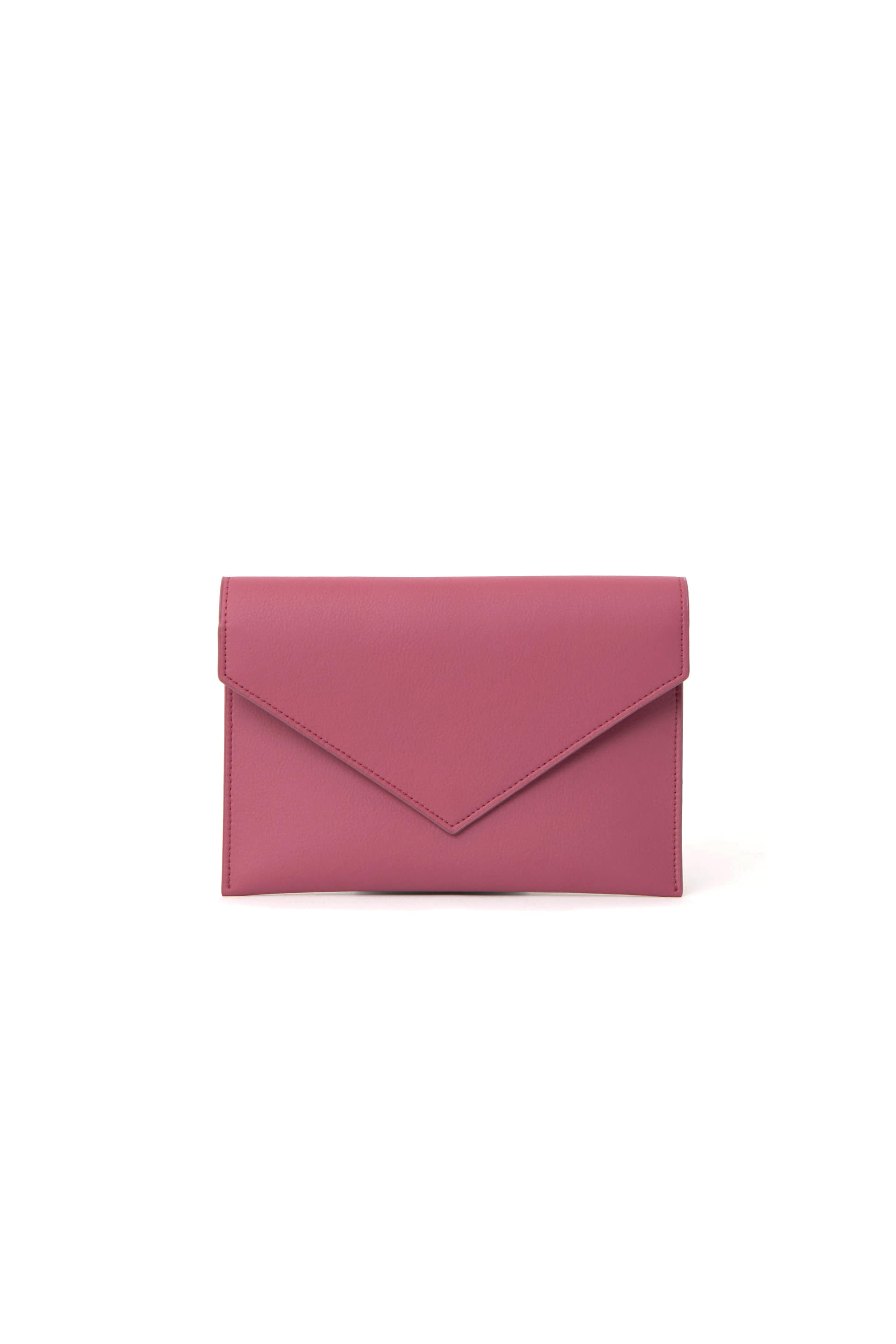 COSMETIC CLUTCH 05 Cherry Pink