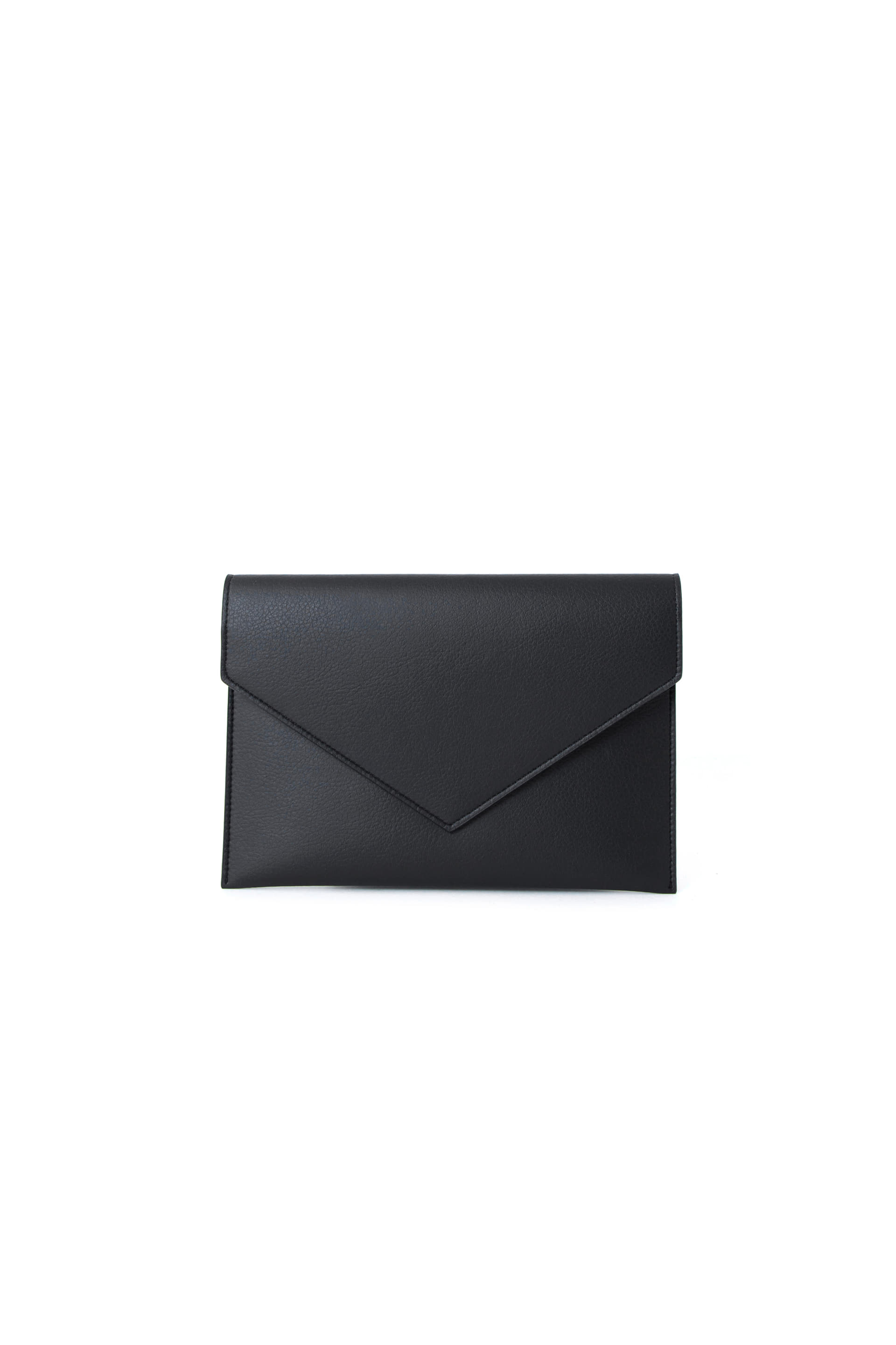 COSMETIC CLUTCH 22 Black