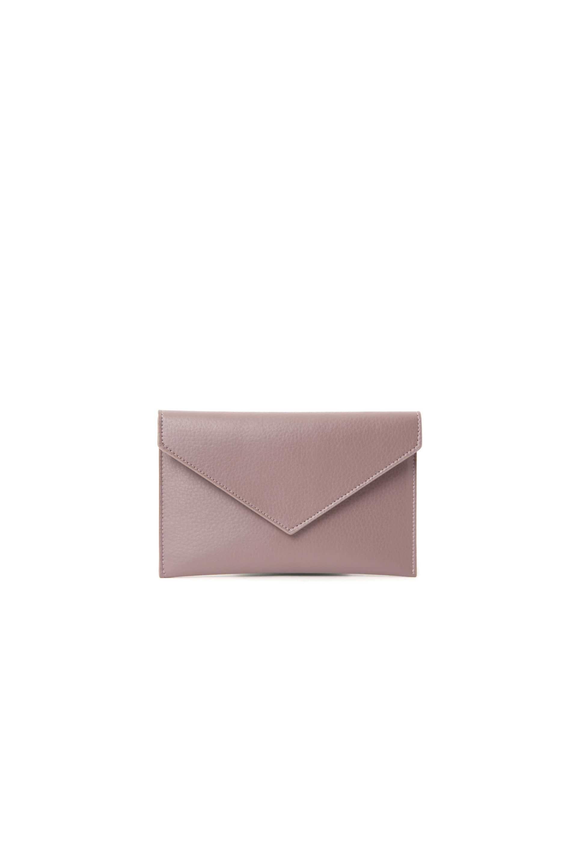 BANKBOOK CASE 19 Mulberry Purple