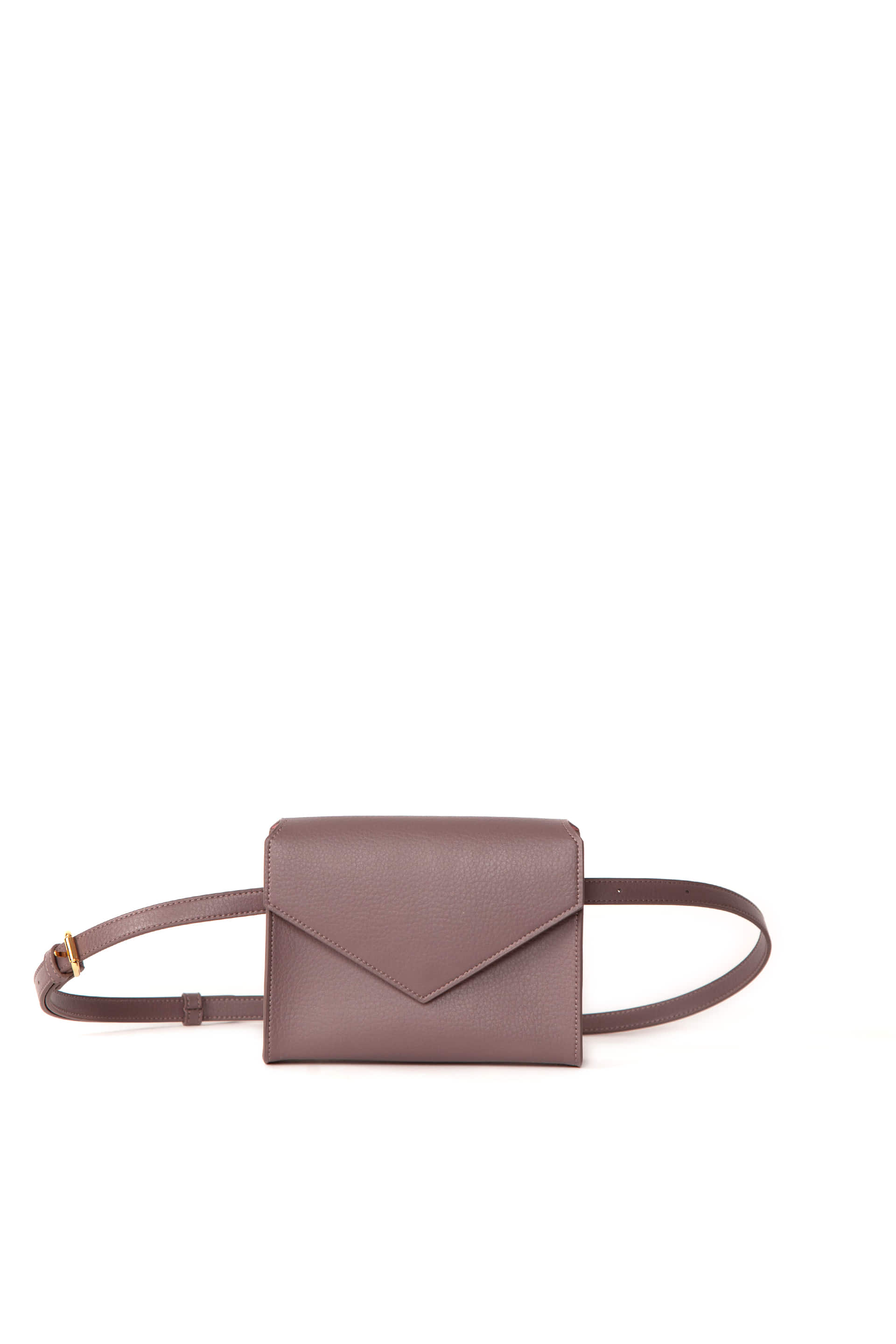 4-way BELT BAG 19 Mulberry Purple