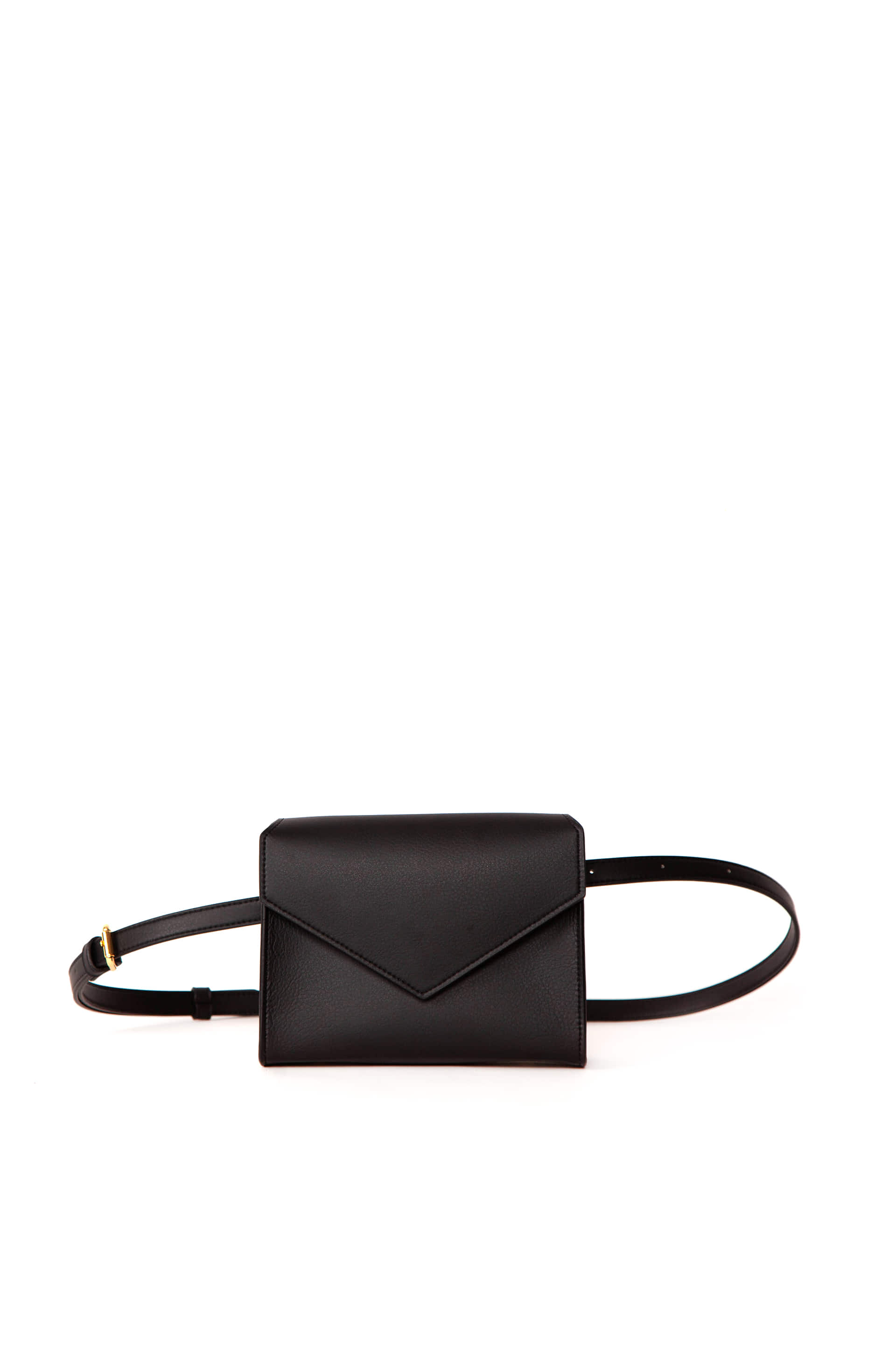 4-way BELT BAG 22 Black