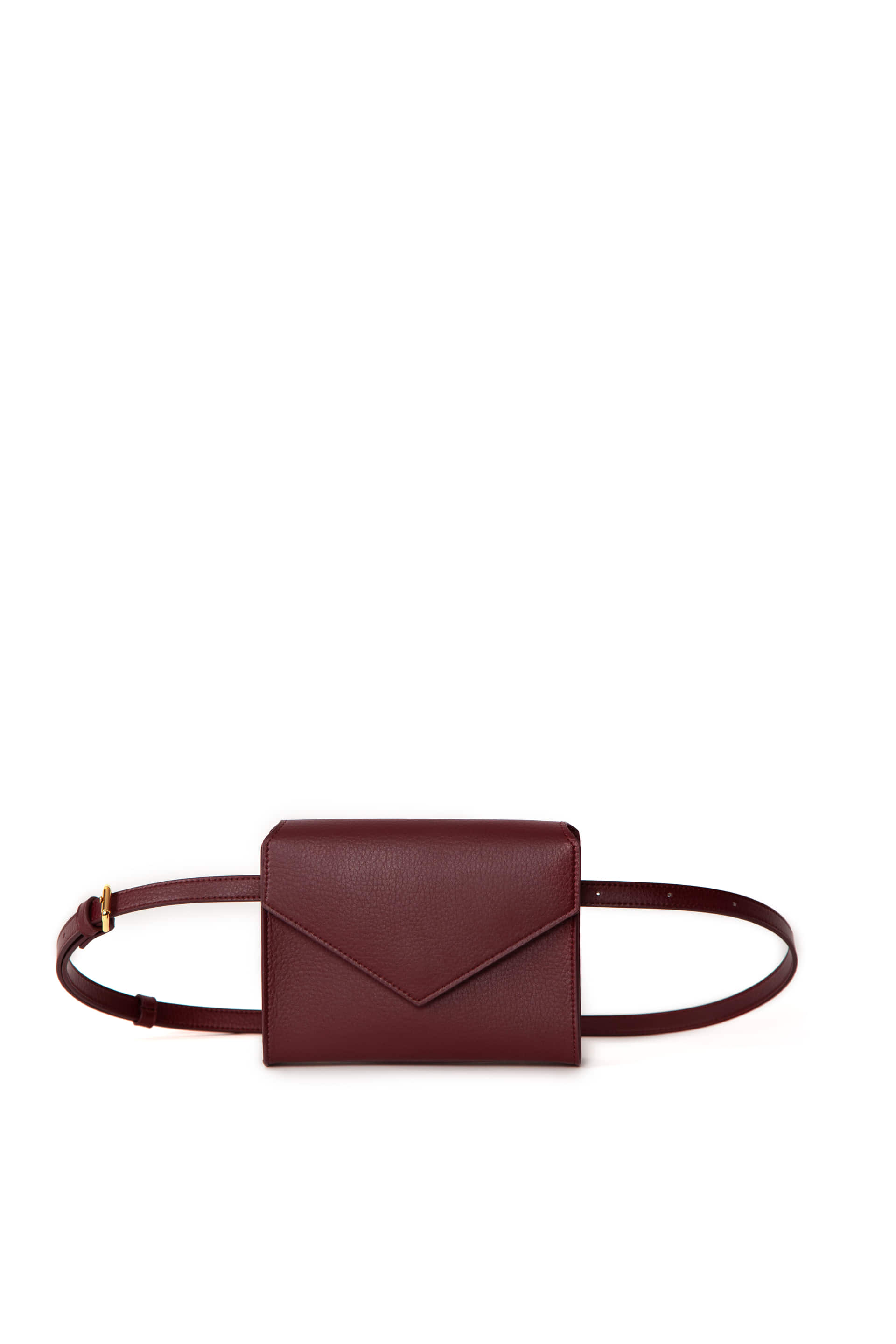 4-way BELT BAG 17 Vino Wine