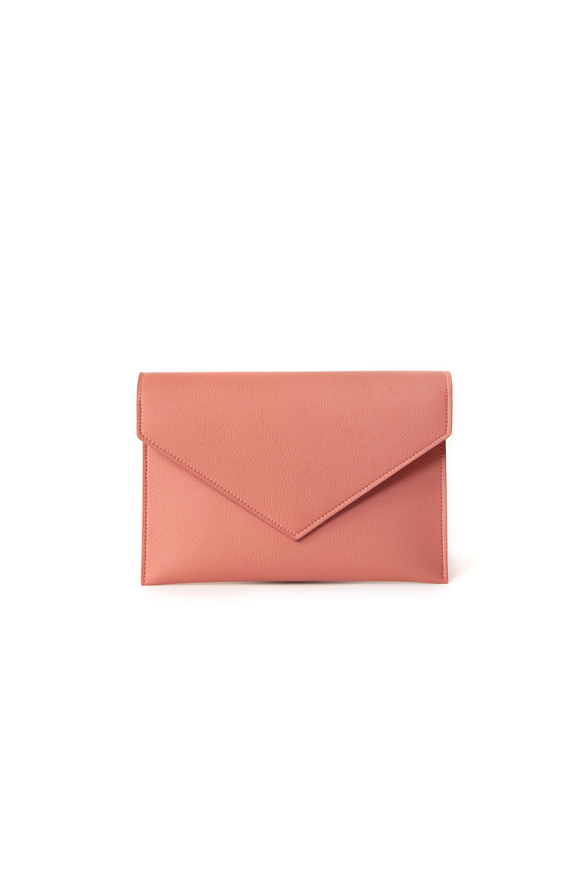 COSMETIC CLUTCH 44 Royal Pink