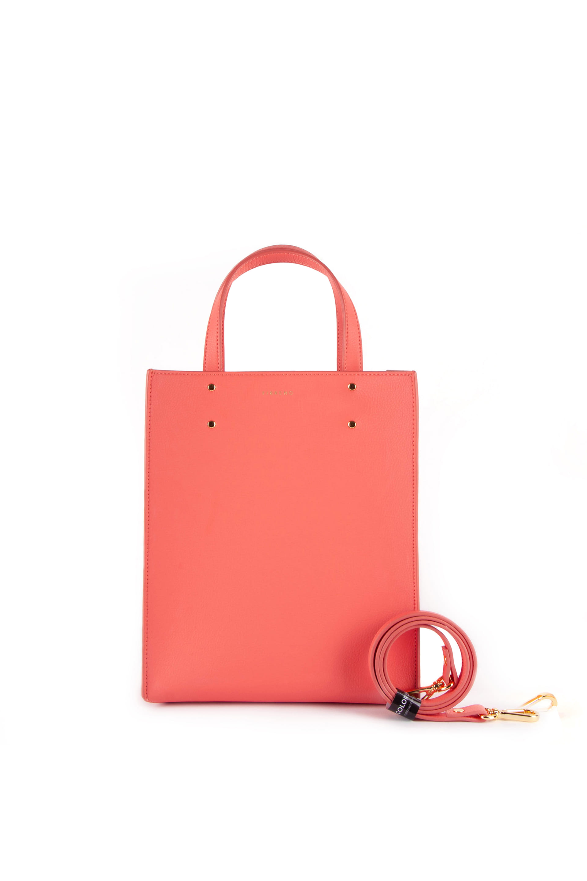 ORIGINAL MINI BAG 42 Coral