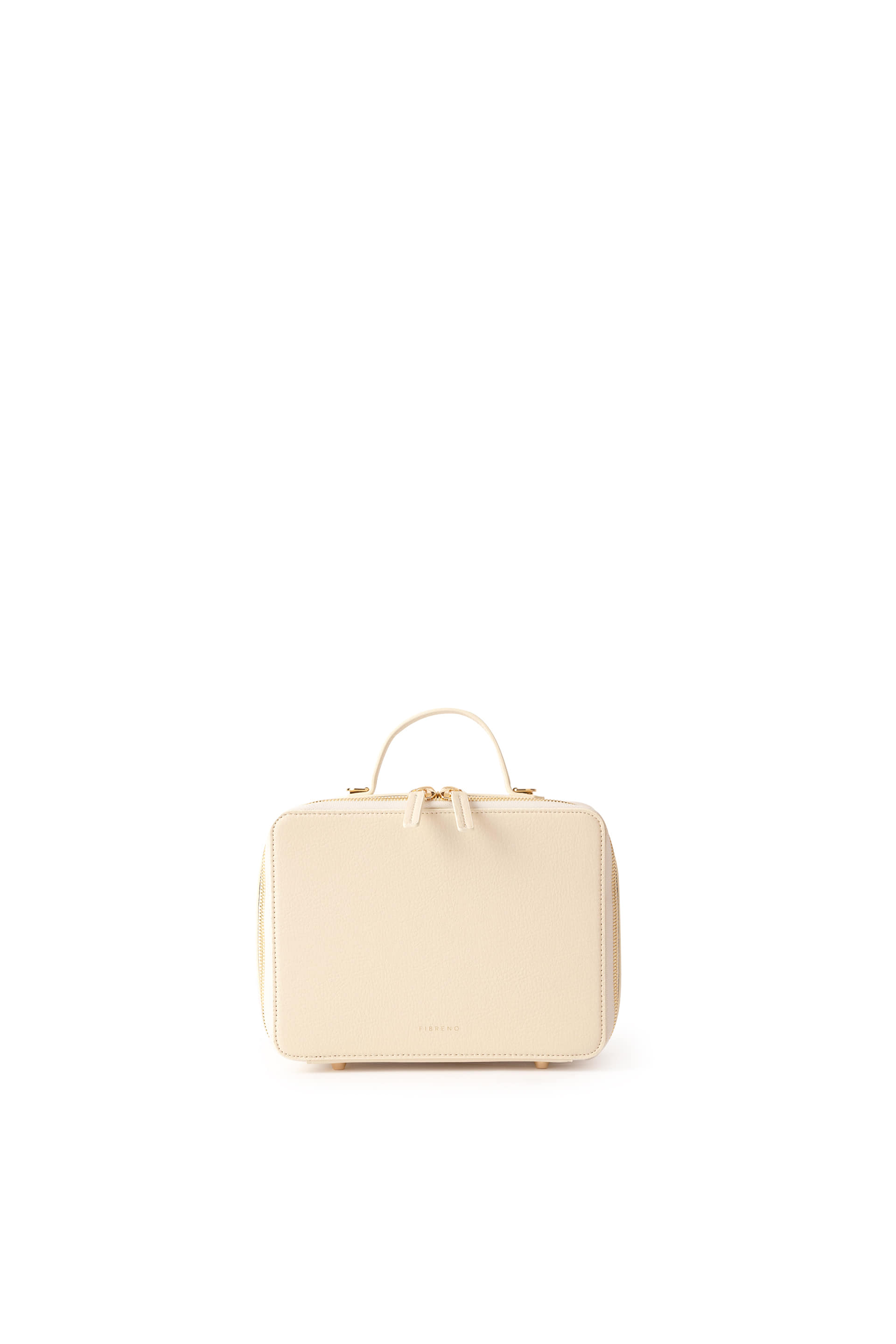BB SQUARE BAG 25 Ivory
