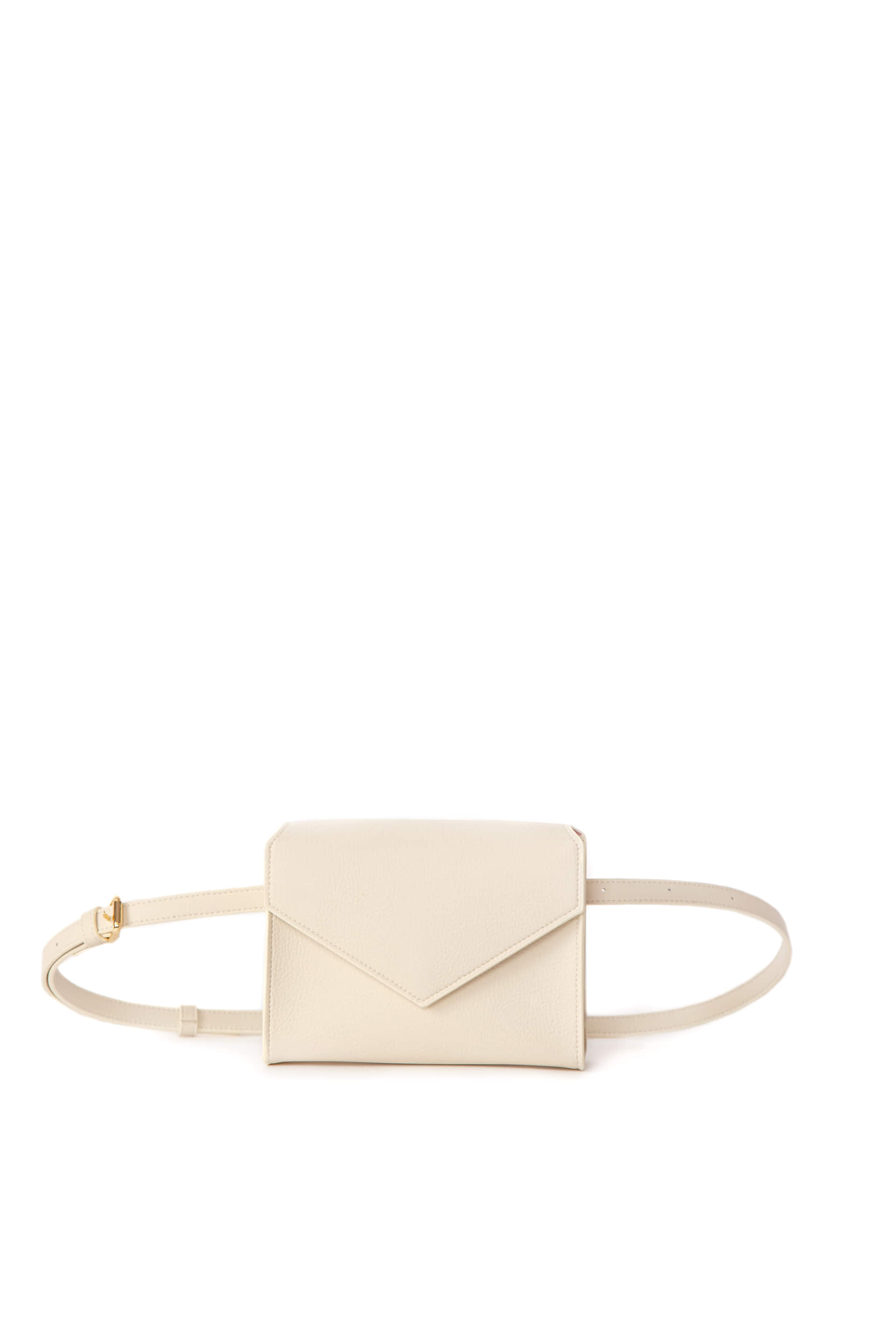 4-way BELT BAG 25 Ivory
