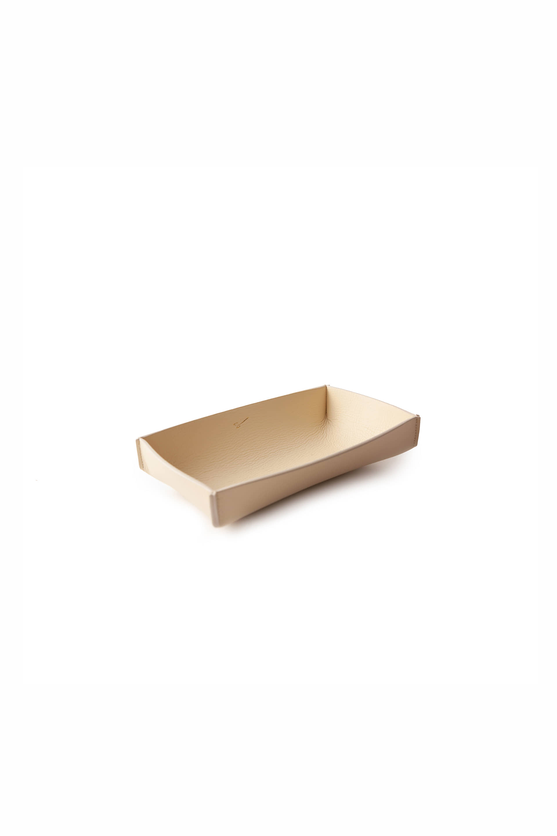 COSMETIC TRAY 25 Ivory