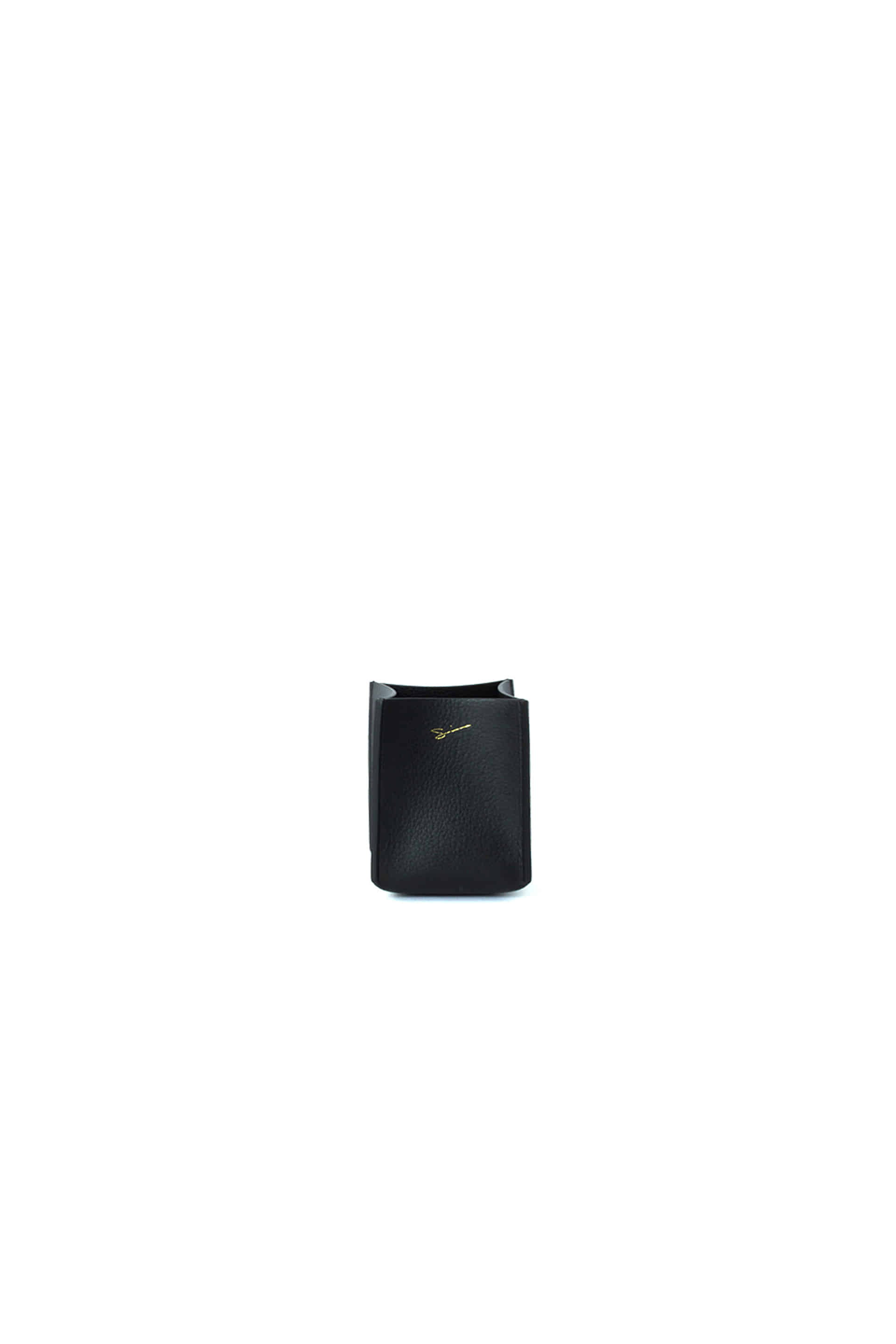 PENCIL POT 22 Black