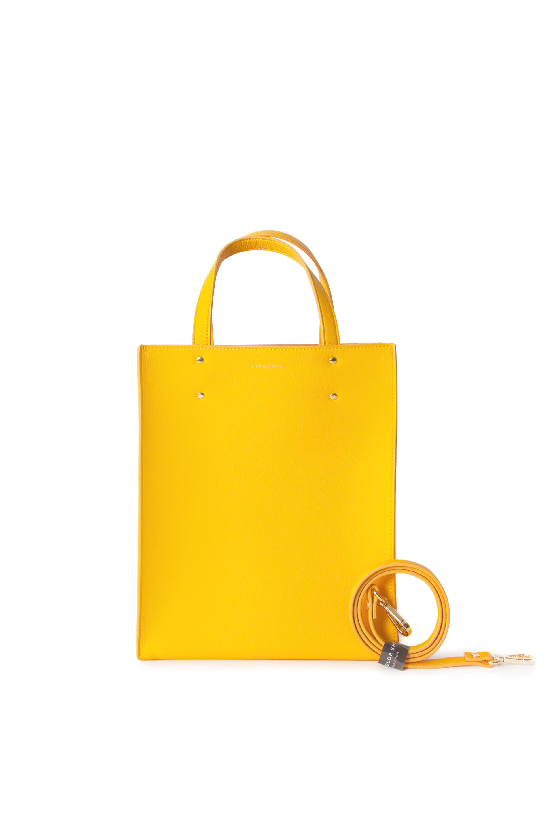 ORIGINAL MINI BAG 01 R.Yellow