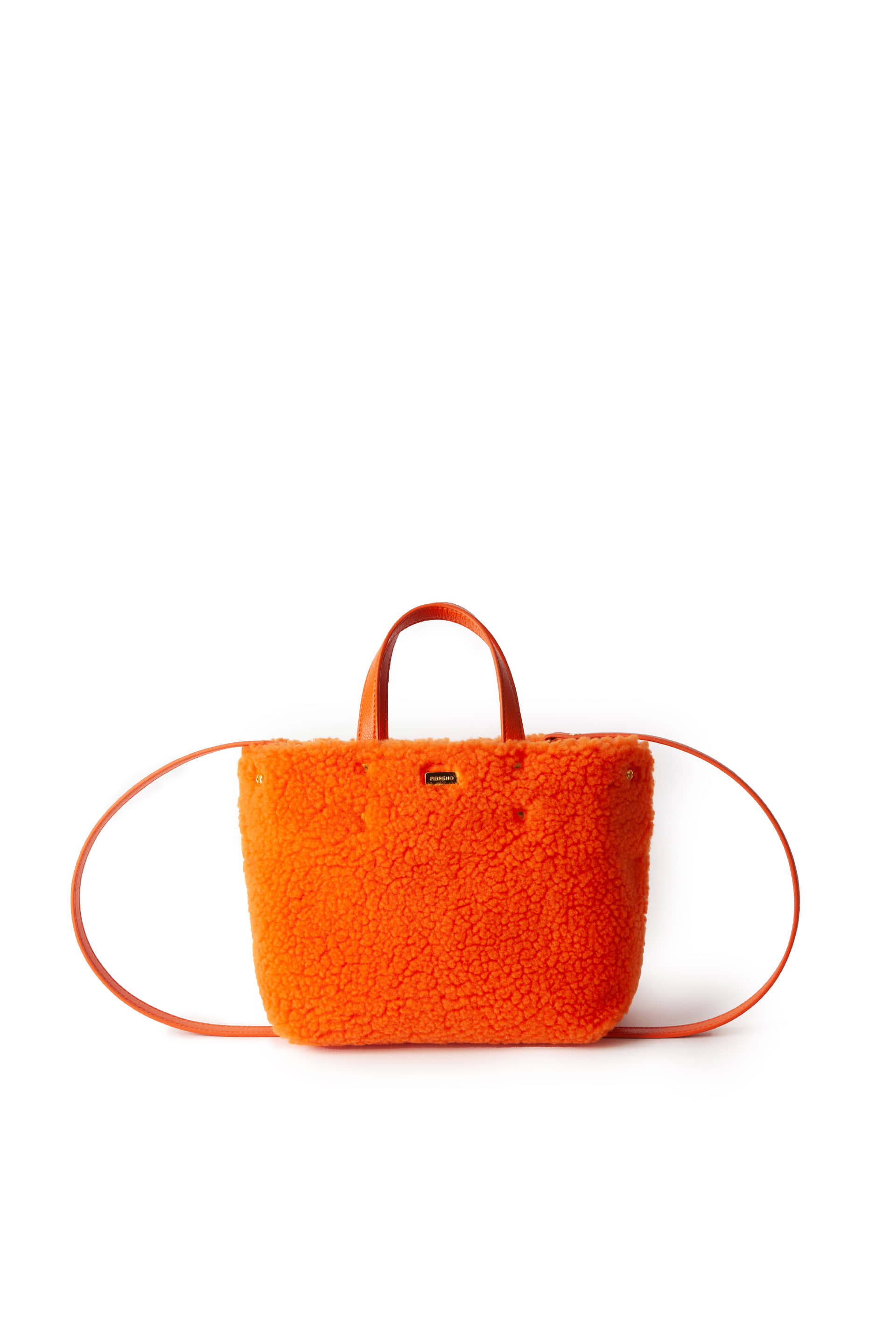 TEDDY BAG 2020 28 Henri Orange