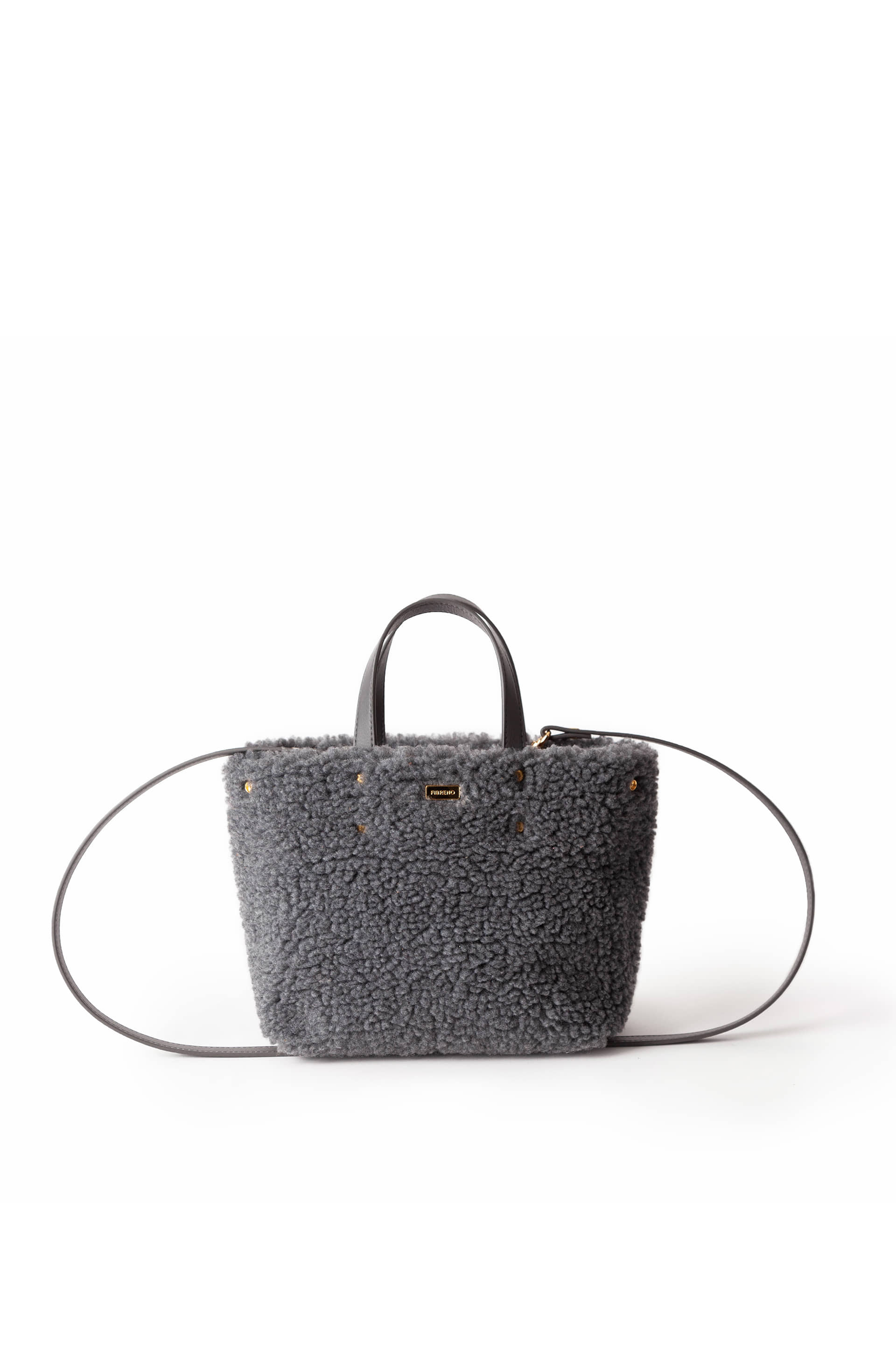 TEDDY BAG 2020 21 Dark Grey