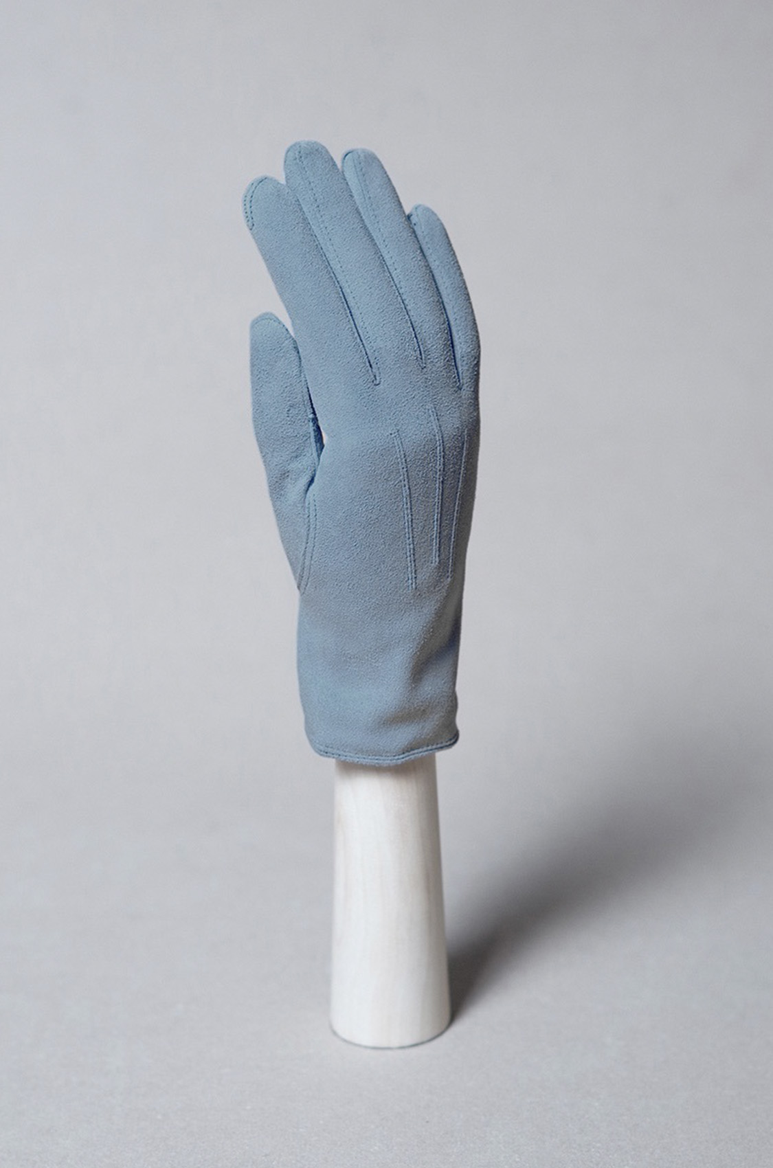 Thomas Riemer Gloves (Sky Blue)