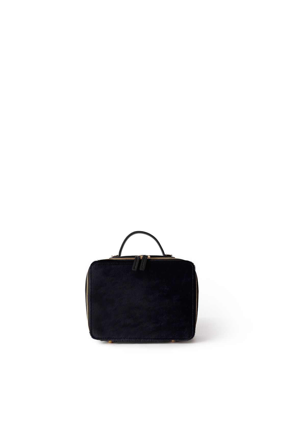 [10% OFF] Bella BB Square Bag Black