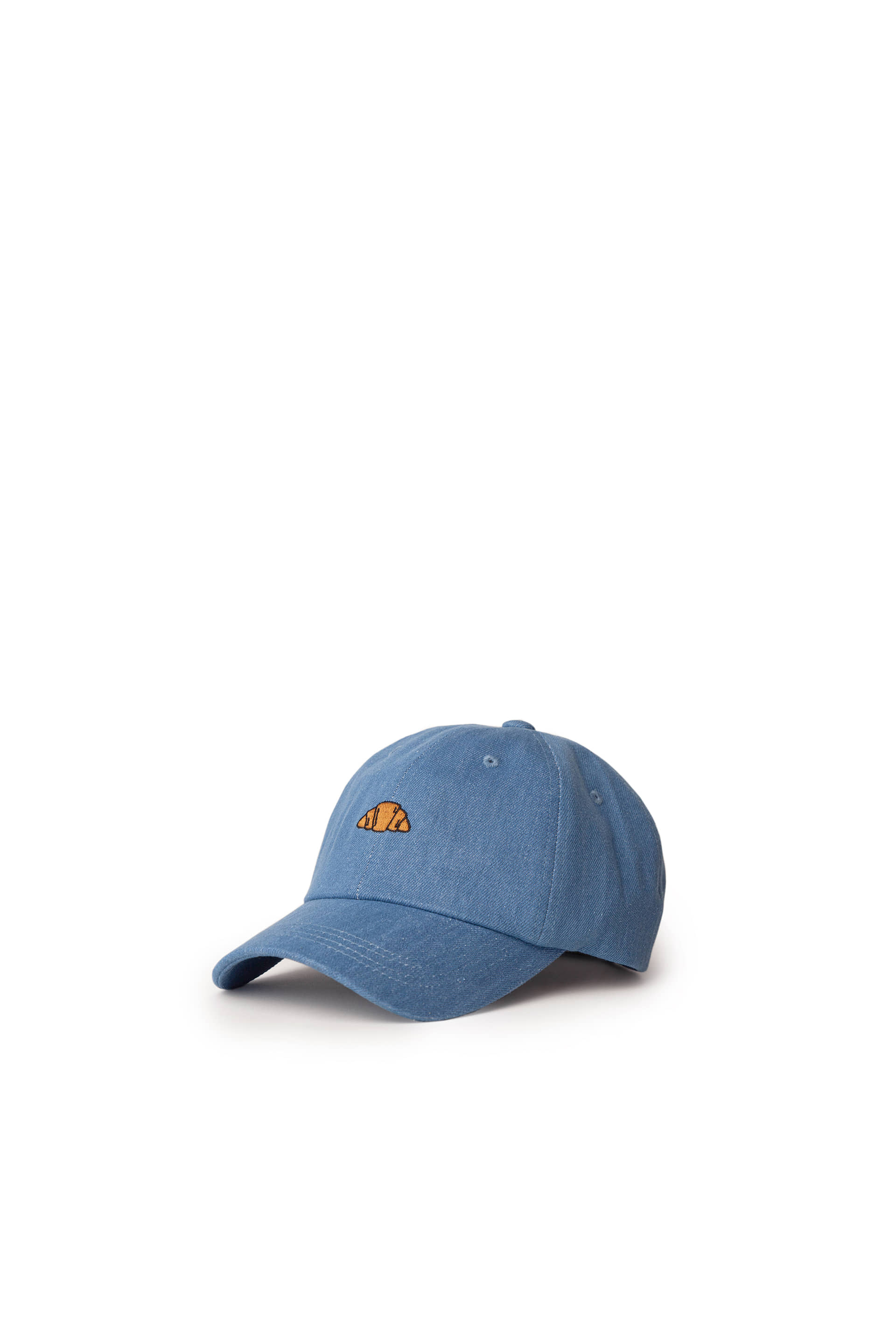 BALL CAP BLUE